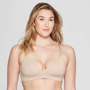Auden Intimates & Sleepwear - AUDEN - the bliss wire free bra